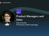 Make Product Managers and Sales teams work effectively together